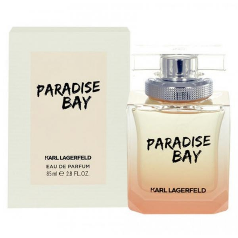 Karl Lagerfeld Paradise Bay EDP 85 Ml 1
