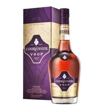 Cognac Courvoisier Vsop 0.7 L