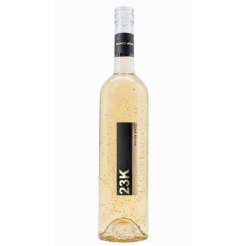 23K LUXURY WINE 0.75L