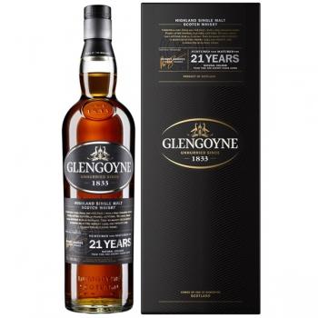 WHISKY GLENGOYNE 21YO 0.7L