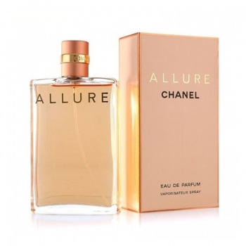 CHANEL ALLURE WOMAN EDP 100ML