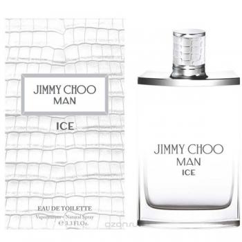 JIMMY CHOO ICE EDT 100ML