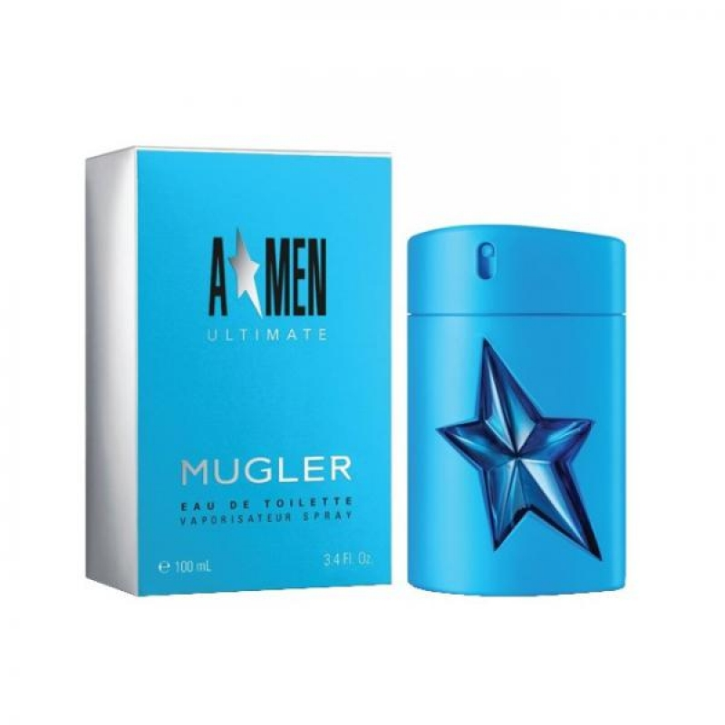 Thierry Mugler Amen Ultimate EDT 100 Ml 1