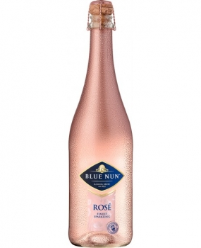 SPUMANT BLUE NUN ROSE 0.75L