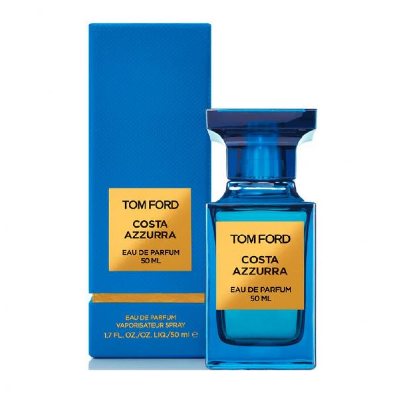 TOM FORD COSTA AZZURRA EDP 50 ML 1
