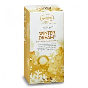 Ronnefeldt Ceai Winter Dream 25bucx1.5g
