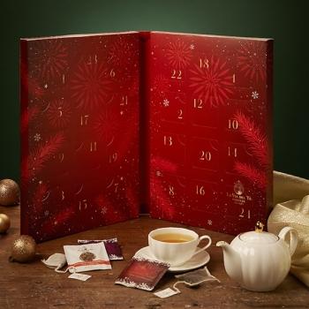 Advent Calendar La Via Del Te