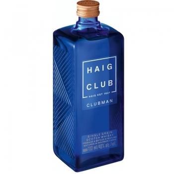 Whisky Haig Club Clubman 0.7L