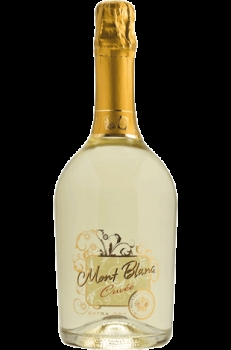 PROSECCO MONTELLIANA MONT BLANC EXTRA DRY 70CL