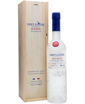 VODKA GREY GOOSE DUCASSE 0.7L