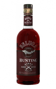 Beluga Bitter Hunting Berry 50cl