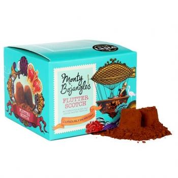 Trufe Ciocolata Monty Bojangles Flutter Scotch 100g