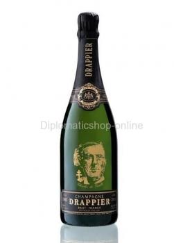 SAMPANIE DRAPPIER CUVEE CHARLES DE GAULLE 0.75l