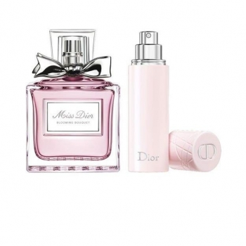 CHRISTIAN DIOR MISS DIOR BLOOMING BOUQUET 100ML.10ML APA DE TOALETA SET ML