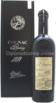 Lheraud Fins Bois 1970 Cognac 0.7