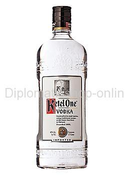 Vodka Ketel One Vodka 70cl