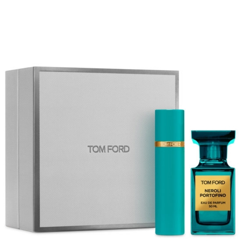 TOM FORD NEROLI PORTOFINO 50ML10ML APA DE PARFUM SET ML 0