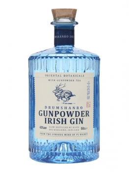 Gunpowder Irish Gin 70cl