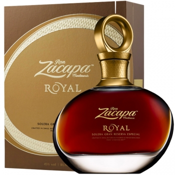Rom Zacapa Royal 70cl