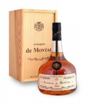 Armagnac De Montal 1994 70cl