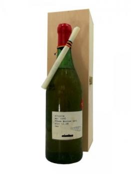 Vin Aligote Bucium 1986 0.75l