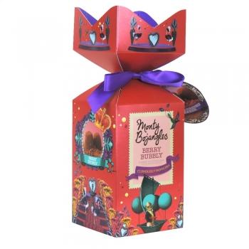 Trufe Ciocolata Monty Bojangles Berry Bubbly 200g