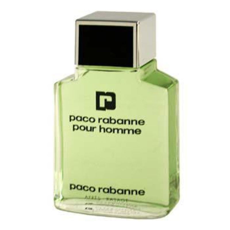 PACO RABANNE PACO POUR HOMME AFTER SHAVE 100 ML 0