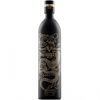 Vodka Dragon Elite 0.7l