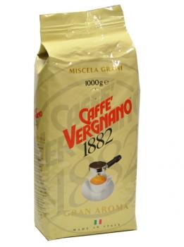 CAFEA VERGNANO GRAN AROMA 1KG