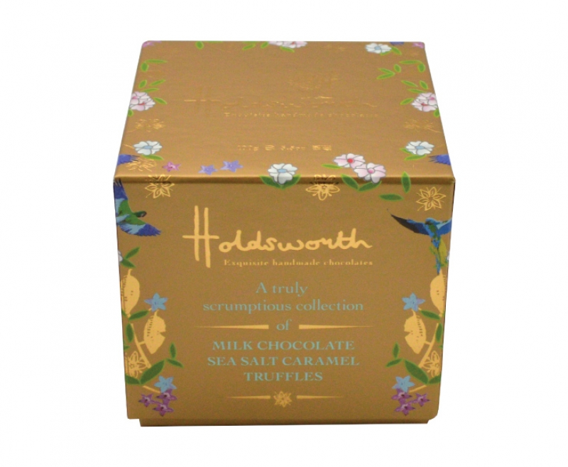 HOLDSWORTH SEA SALT CARAMEL 100G 1