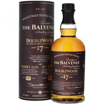 Whisky Balvenie 17yo  70cl