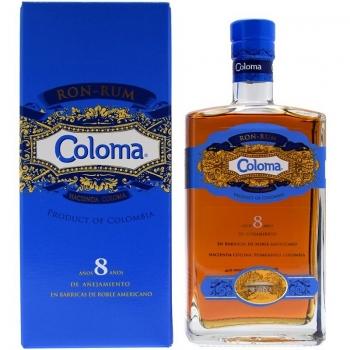 ROM COLOMA 8YO 0.7L
