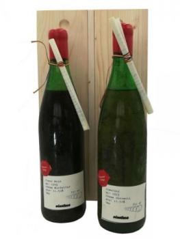 Caseta Vinoteca 1993 *2 Buc