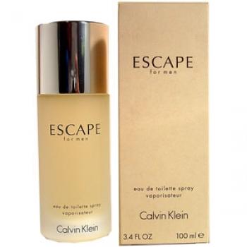 Calvin Klein Escape Man Edt 100ml