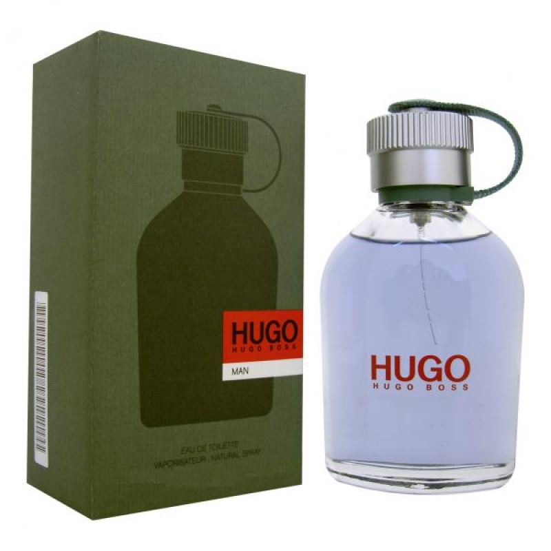 Hugo Boss Hugo EDT 125 Ml 1