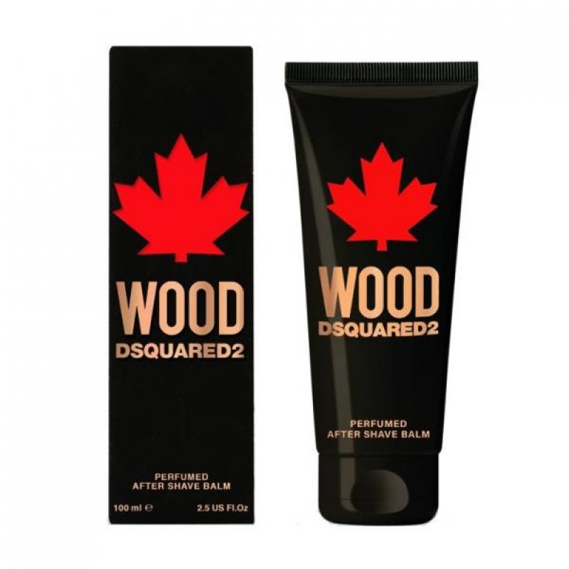 Dsquared2 Wood ASB 100 Ml 1