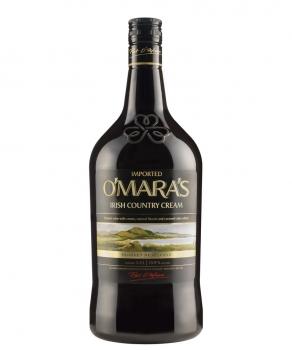 O\'MARA\'S IRISH CREAM LIQUEUR 0.7L