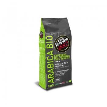 CAFEA VERGNANO ORGANICA BIO 1 KG