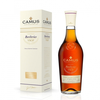 COGNAC CAMUS VSOP BORDERIES 0.7L