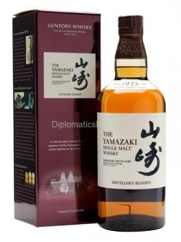 YAMAZAKI DISTILLERS RESERVE 70CL