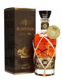 Rom Plantation 20yo 70cl