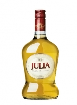 STOCK GRAPPA JULIA INVECHIATA 0.7L