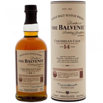 Whisky Balvenie 14yo 70cl