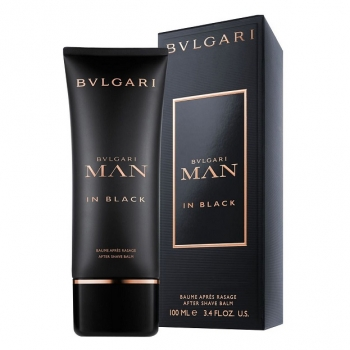 Bvlgari Man In Black After Shave Balsam 100 Ml 1
