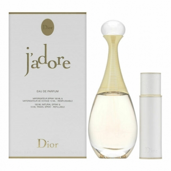 CHRISTIAN DIOR JADORE 100ML.10ML APA DE PARFUM SET ML
