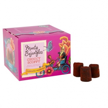 Trufe Ciocolata Monty Bojangles Ch Scoffy 100g