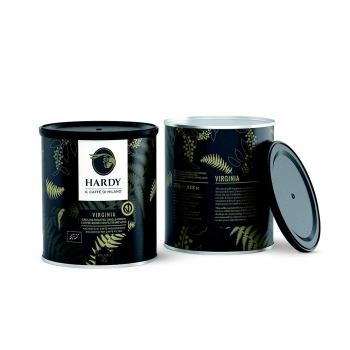 Cafea Bio Hardy Virginia 250g