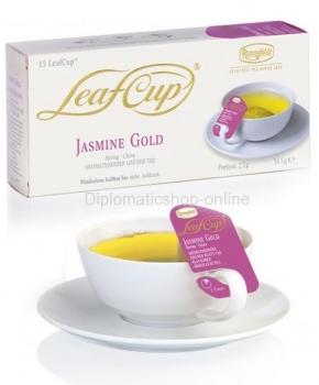 RONNEFELDT CEAI LEAFCUP JASMINE GOLD 15 BUC*2.5G