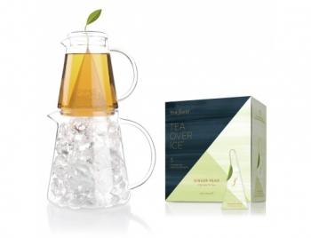 TEA FORTE KIT PENTRU ICE TEA PERE SI GHIMBIR