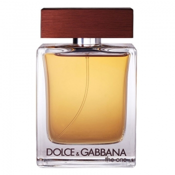DOLCE&GABBANA THE ONE H.EDT 100ML TESTER